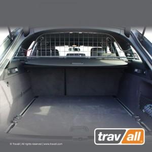 Grille de séparation pour AUDI A6 AVANT (sans toit ouvrant)