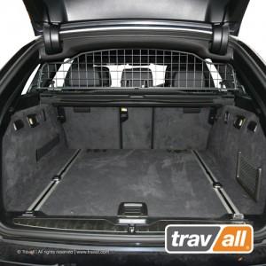 Grille de séparation pour BMW 5 SERIES TOURING [F11](sans toit ouvrant)