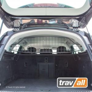 Grille de séparation pour OPEL/Vauxhall INSIGNIA (sans toit ouvrant)