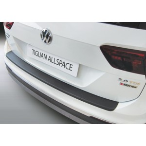 Protection de pare-chocs Volkswagen ALLSPACE 4X4