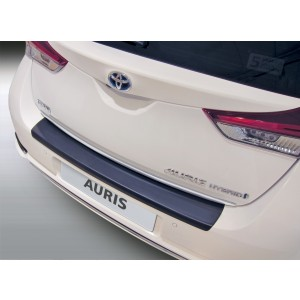 Protection de pare-chocs Toyota AURIS 5 portes