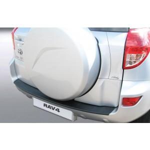 Protection de pare-chocs Toyota RAV 4 portes 5 portes 4X4 (La gomma di scorta posteriore XT3/XT4/XT5)