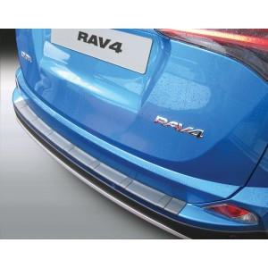 Protection de pare-chocs Toyota RAV 4 portes 5 portes 4X4