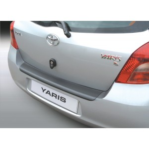 Protection de pare-chocs Toyota YARIS 3/5 portes