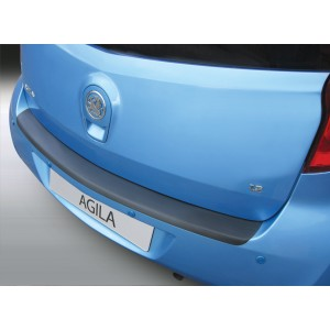 Protection de pare-chocs Opel AGILA