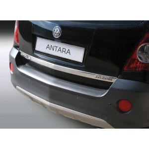Protection de pare-chocs Opel ANTARA 4X4