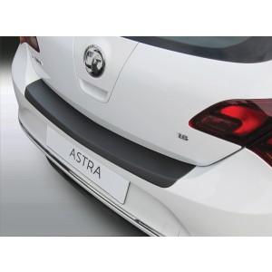 Protection de pare-chocs Opel ASTRA 'J' 5 portes