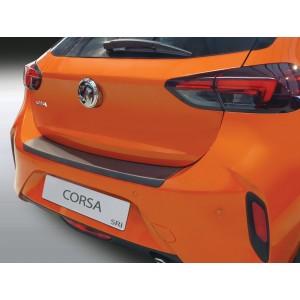 Protection de pare-chocs Opel CORSA SRi/TURBO/PREMIUM