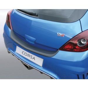 Protection de pare-chocs Opel CORSA 'D' OPC 3 portes