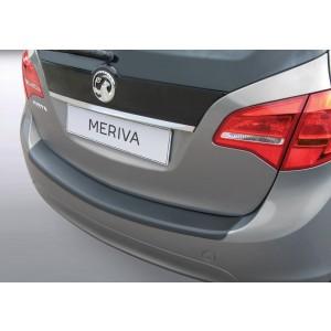 Protection de pare-chocs Opel MERIVA 'B' (non OPC/VXR)