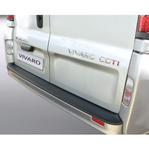 Protection de pare-chocs Opel VIVARO MK1