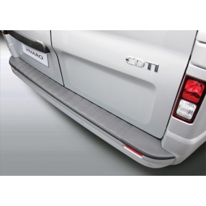 Protection de pare-chocs Opel VIVARO