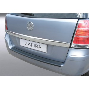 Protection de pare-chocs Opel ZAFIRA FAMILY (non OPC/VXR)