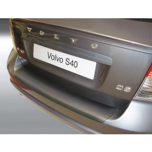 Protection de pare-chocs Volvo S40