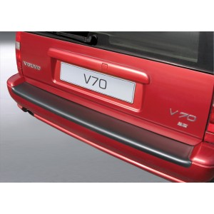 Protection de pare-chocs Volvo V70