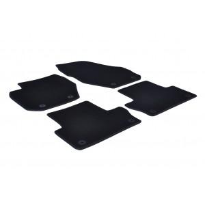 Tapis en textile pour Volvo XC70