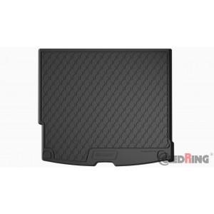 Tapis de coffre en caoutchouc pour Volvo XC60