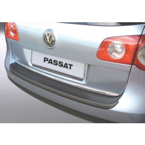 Protection de pare-chocs Volkswagen PASSAT VARIANT B6
