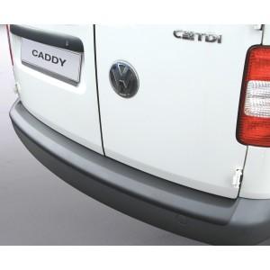 Protection de pare-chocs Volkswagen CADDY/MAXI (Noir Pare-chocs)