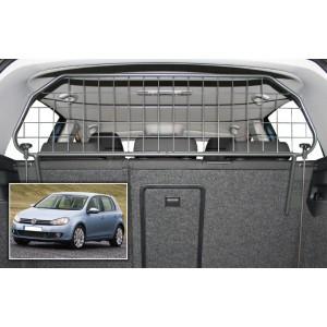Grille de séparation pour Volkswagen Golf VI