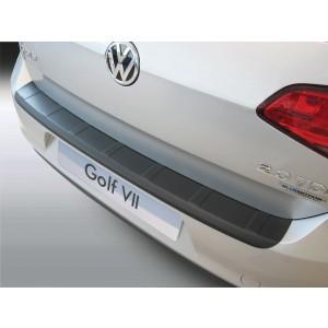 Protection de pare-chocs Volkswagen GOLF MK VII 3/5 portes (+GTI/R)