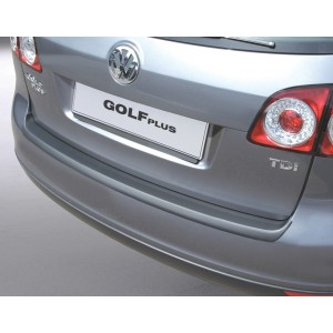 Protection de pare-chocs Volkswagen GOLF PLUS MK V