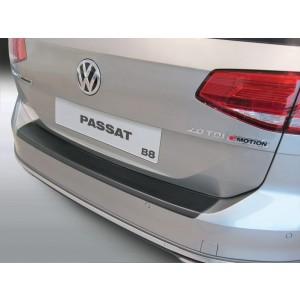 Protection de pare-chocs Volkswagen PASSAT VARIANT B8