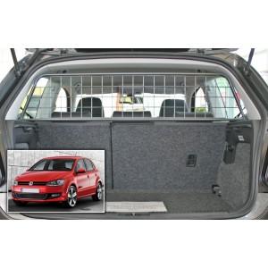 Grille de séparation pour Volkswagen Polo (3/5 portes)