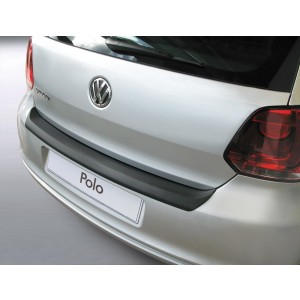 Protection de pare-chocs Volkswagen POLO MK V 3/5 portes