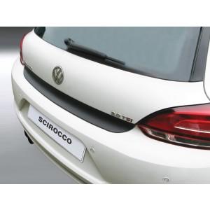 Protection de pare-chocs Volkswagen SCIROCCO 3 portes