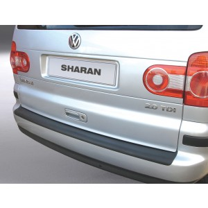 Protection de pare-chocs Volkswagen SHARAN