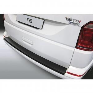 Protection de pare-chocs Volkswagen T6 CARAVELLE / COMBI / MULTIVAN / TRANSPORTER (une porte de coffre)
