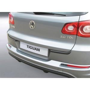 Protection de pare-chocs Volkswagen TIGUAN 4X4
