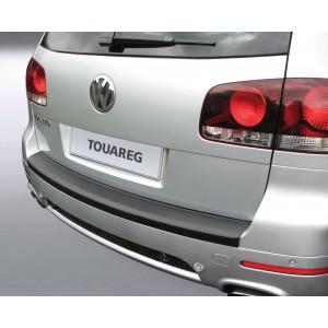 Protection de pare-chocs Volkswagen TOUAREG 4X4