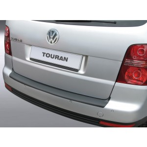 Protection de pare-chocs Volkswagen TOURAN