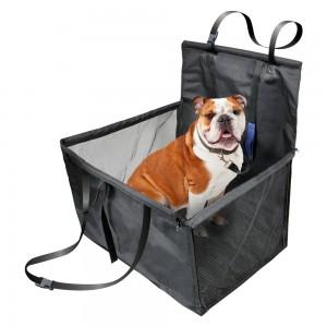 Panier polyvalent pour chien