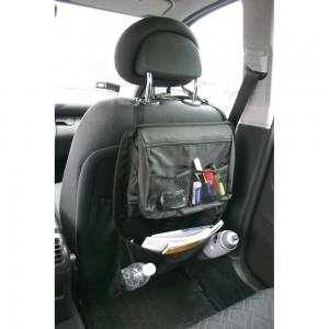 Organisateur protection de siège arrière