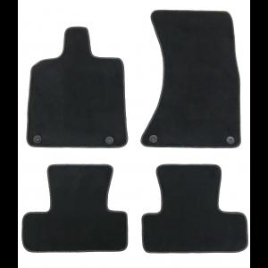 Tapis en textile pour Audi Q5