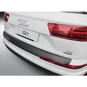 Protection de pare-chocs Audi Q7/SQ7
