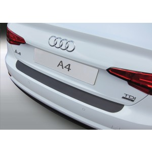 Protection de pare-chocs Audi A4 4 portes SALOON