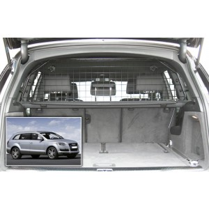 Grille de séparation pour Audi Q7