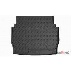 Tapis de coffre en caoutchouc pour BMW 1 (F20/5 portes)
