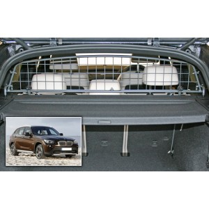 Grille de séparation pour BMW X1