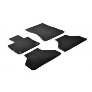 Tapis en textile pour BMW X5