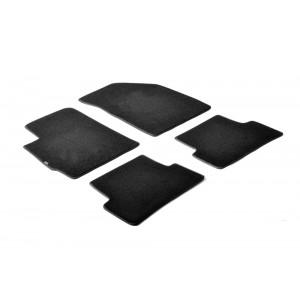 Tapis en textile pour Chevrolet Aveo