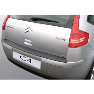Protection de pare-chocs Citroen C4 5 portes