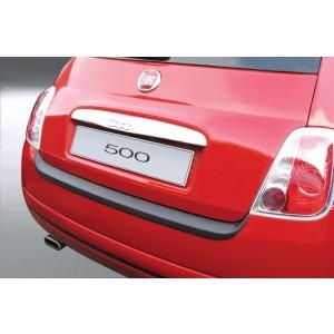 Protection de pare-chocs Fiat 500/500C