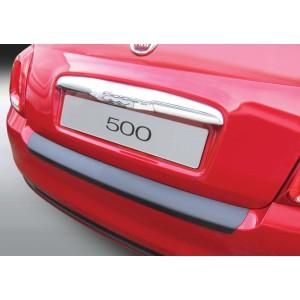 Protection de pare-chocs Fiat 500