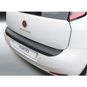 Protection de pare-chocs Fiat PUNTO