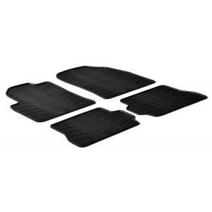 barres de toit pour ford fiesta 5 portes. Black Bedroom Furniture Sets. Home Design Ideas